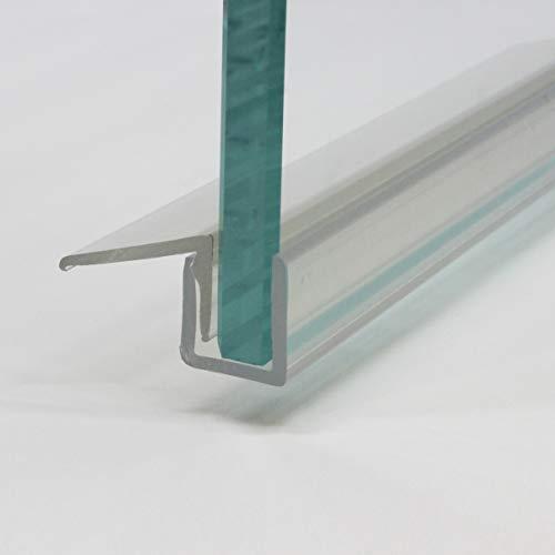 HEILER Wasserablaufprofil Schiebetür, 2-teilig