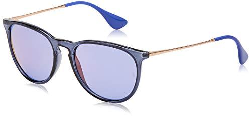 Ray-Ban 0rb4171 6338d1 54 Gafas de sol, Transparente Blue, 53 Unisex