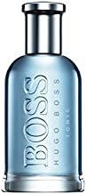 Hugo Boss BOTTLED TONIC Eau de Toilette, 3.3 Fl Oz