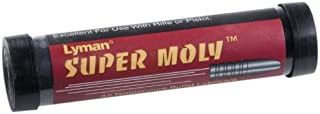 Lyman Reloading Super Moly Bullet Lube
