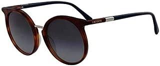 Lacoste L 849S Col 218(Blonde Havana), Size 53-19-140 Women Sunglasses