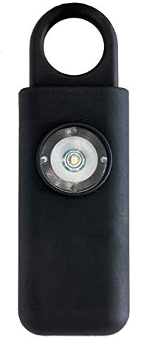 Original Defense Self Defense Siren. Personal Keychain Security Alarm for Women, Kids & Elders....