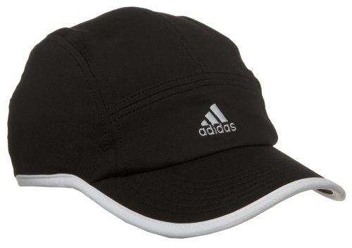 adidas Gorra de armonía Mujer, Mujer, Negro/Blanco