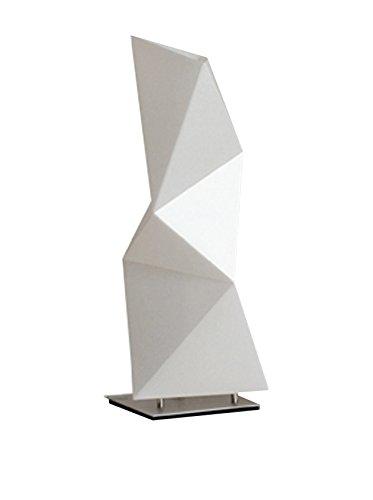 Slamp Lampada da Tavolo Diamond Bianco