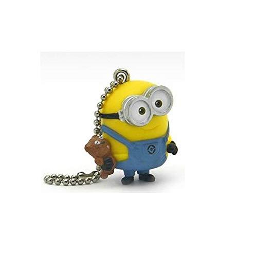 Ich - Einfach unverbesserlich - Schlüsselanhänger Minion Bob Takara Tomy Despicable Me Pixar