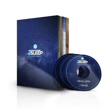 Wholetones 2Sleep Featuring Life, Love & Lullabies