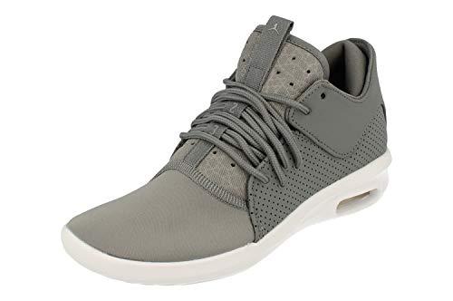 Nike Air Jordan First Class Bg, Zapatillas de Deporte para Hombre, Multicolor Grey/Cool Grey-003, 38.5 EU