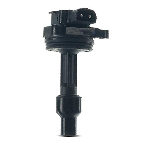 A-Premium Engine Ignition Coil Packs Compatible with Volvo 960 1992-1997 S90 V90 1997-1998 I6 2.9L