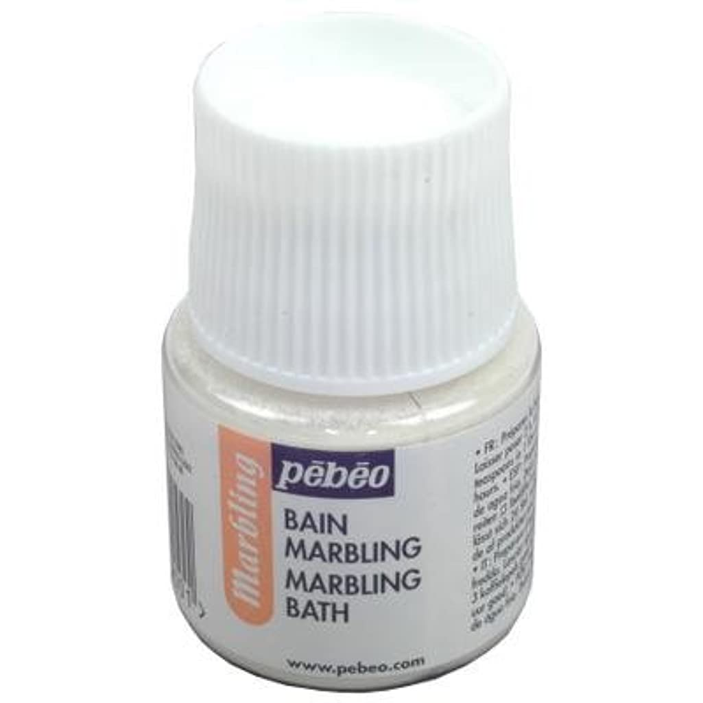 Pebeo 200 g Thickener Bottle, Transparent