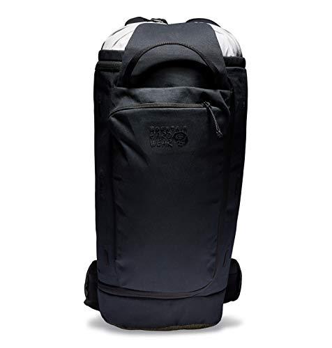 Mountain Hardwear Crag Wagon - Mochila de escalada (35 L), color negro
