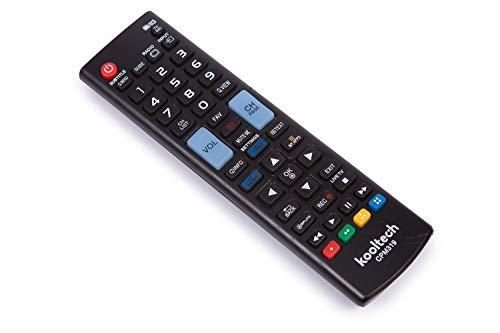 Mando a Distancia Universal para TV LG CPM319