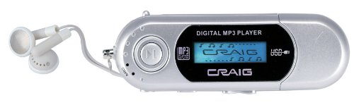 4 GB MP3 Player with Display 3