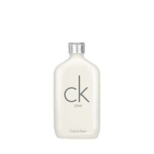 Calvin Klein CK ONE Unisex Eau de Toilette, 50 ml