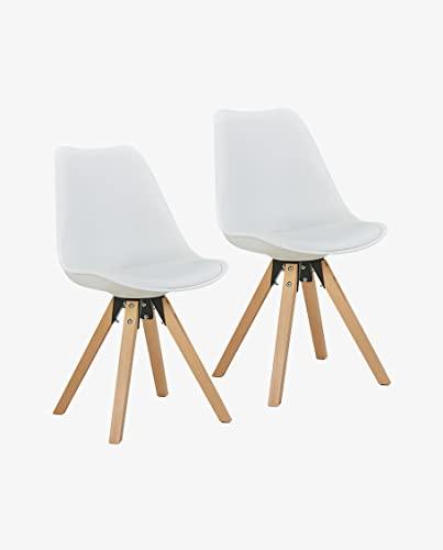 Duhome -   2er Set Stuhl