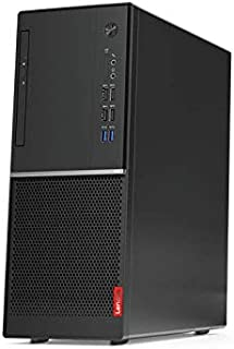 كمبيوتر مكتبي لينوفو V530s بمعامل شكل صغير اس اس اف معالج انتل كور اي 5- 8400 بذاكرة رام 8 جيجا وقرص صلب بسعة 1 تيرا نظام ...
