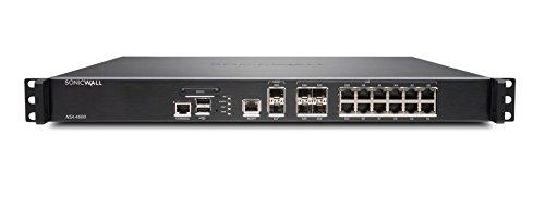 SONICWALL | 01-SSC-3841 | SONICWALL NSA 4600 HIGH Availability/Passive (HA) Unit