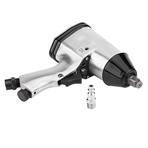 Pistolet à clé à chocs pneumatique, outils de retrait et d installation de l entraînement de puissance