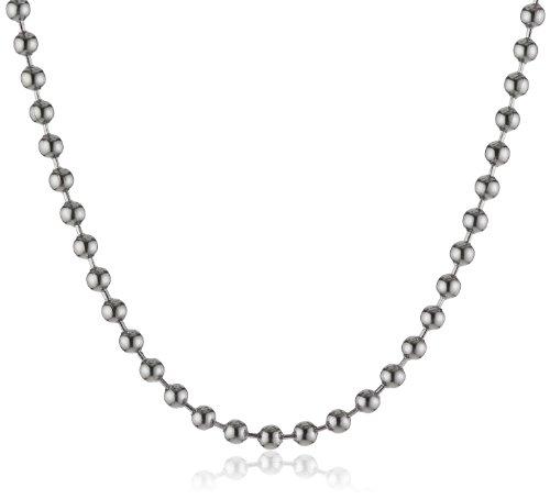 Amor Jewelry Damen-Halskette Edelstahl 212267