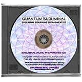 BMV Quantum Subliminal CD Audio Pheromones: Human Sex Aphrodisiac Mind Program (Ultrasonic Subliminal Series)