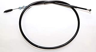 HIGHWAY HAWK 410-131 throttle tube universal for 1 inch handle bars For 1 or 2 throttle cables.