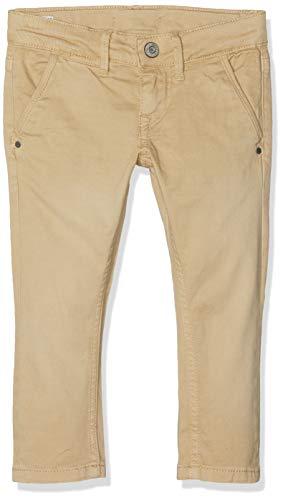 Pepe Jeans Blueburn Pantalones, Marrón (Malt 845), 2 años para Niños