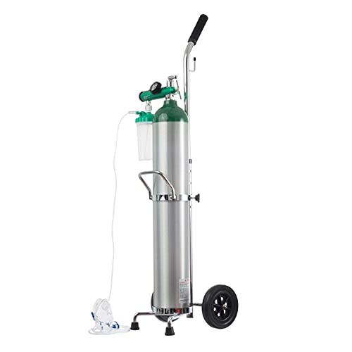 Tanque de Oxígeno con Carrito 682 Litros - Medfex