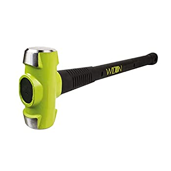 Wilton 21024 B.A.S.H Sledge Hammer 10 Lb Head 24  Handle