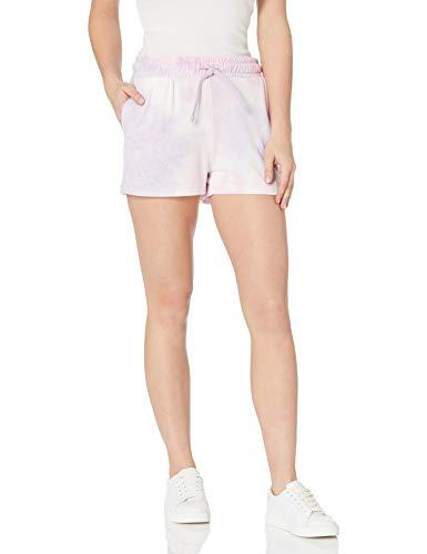 Roxy Women's Magic Hour Tie Dye Shorts, Orchid Petal NO Flowers 211, M