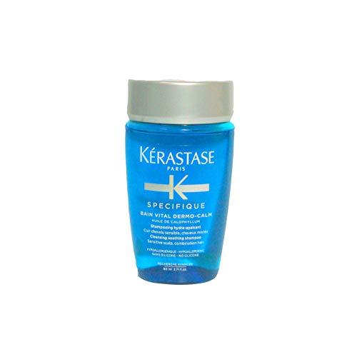 Kerastase - Specifique Bain Vital Dermo-Calm 80ml, champú hipoalergénico