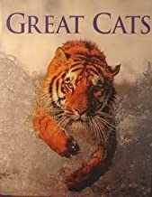Great Cats (Majestic Creatures of the Wild)