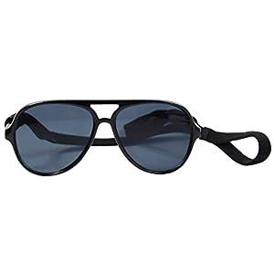 Style Vault G010 Dog Pet Costume Prop Aviator Sunglasses Medium Breeds 20-40 lbs