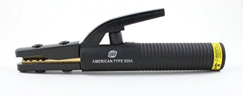 SÜA 500 AMP Stick Welding Electrode Holder AF50 Style