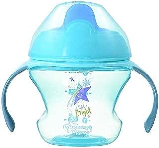 color p/úrpura Vaso evolutivo Tommee Tippee para beb/és a partir de 4 meses