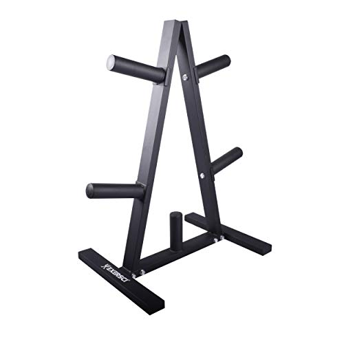 Exersci 2' Weight Plate Storage Tree (In Stock UK)
