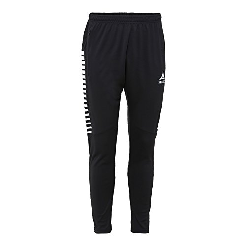SELECT Training Pants Argentina Pantalon I Noir I x-small