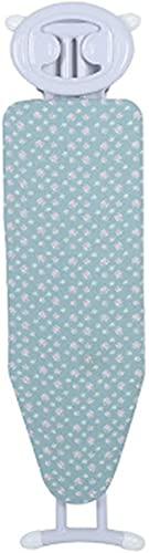 WXking Tablero de planchado de vapor Paño de algodón de lujo Malla...