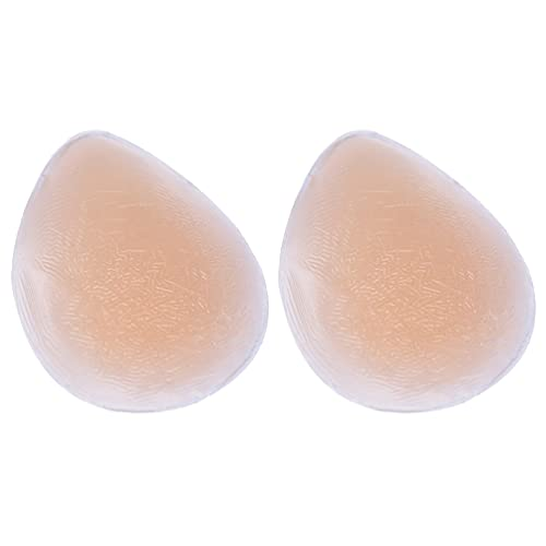LUOEM 2 Piezas Corrector de Silicona de Dedo del Pie de Camel Reutilizable Adhesivo de Silicona Desgaste Debajo de Las Polainas Traje de Baño Activewear Absorbente del Sudor