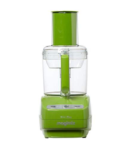 Magimix Mini Plus Robot de Cocina Verde