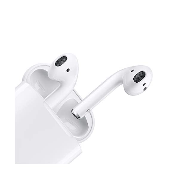 Apple AirPods with Charging Case 5