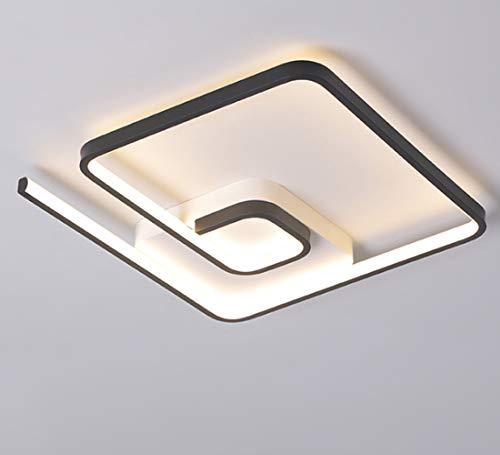 Lámpara De Techo LED Regulable Moderna Lámpara De