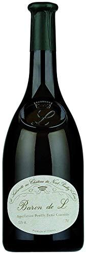 De Ladoucette Baron de L Pouilly-Fumé 2017 Magnum Wein trocken (1 x 1.5 l)