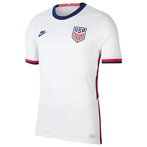 USA Men's National Team Soccer Jersey- 2020 (S)