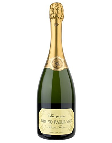 Champagne Extra Brut Première Cuveè Bruno Paillard