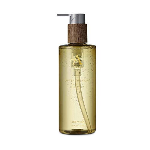 Arran A The Rain Limette, Rose und Sandelholz Handseife 300ml