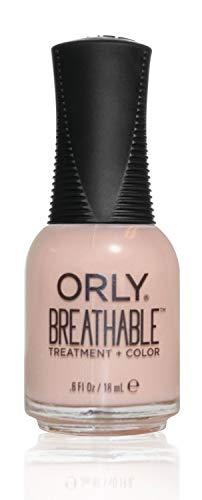 ORLY Breathable - Nagellack - Mind, Body, Soul, 18 ML, Farbe:Beige Nature, Effekt:Creme, Inhalt:18ml