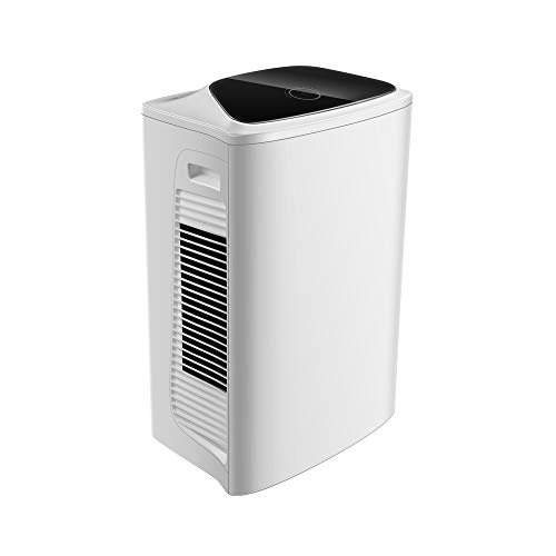 Buy Bargain YF Household Air Purifier, Suitable for Allergens and Pets/Smoke/Mould and Dust-Deodoran...