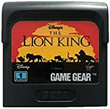 Sonic the hedgehog Occasion Third Party - 3700936119018 Game Gear