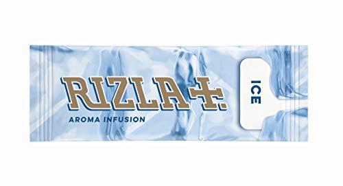 Rizla Aroma Card Ice (25 Päckchen)