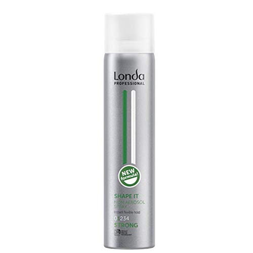 Londa Professional Shape It Haarspray Instant Flexible Hold Strong, 250 ml