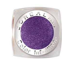 L'Oreal, Color Infaillible, ombretto 005, viola obsession